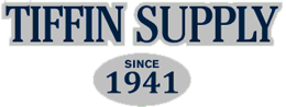 Tiffin Supply, Logo